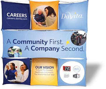 The Source Careers In Nephrology Spider Stands Davita Rx
