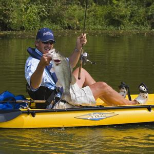 Kayak Boats Foot Pedal by A Look At Kayaks With Foot Pedals Kayak