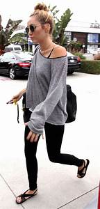 Miley Cyrus Casual Outfits 2012 | www.pixshark.com ...
