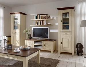 Wohnwand Weiß Holz : kiefer wohnw nde ~ A.2002-acura-tl-radio.info Haus und Dekorationen
