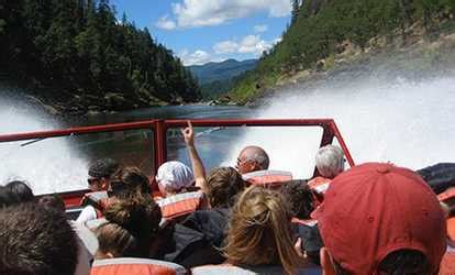 Jerry S Jet Boat Coupons by All Eugene Deals Coupons Groupon