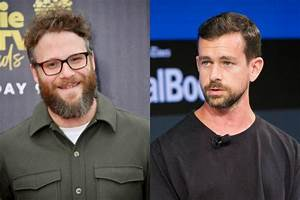 Seth Rogen Says Twitter CEO Jack Dorsey 'Does Not Seem to ...