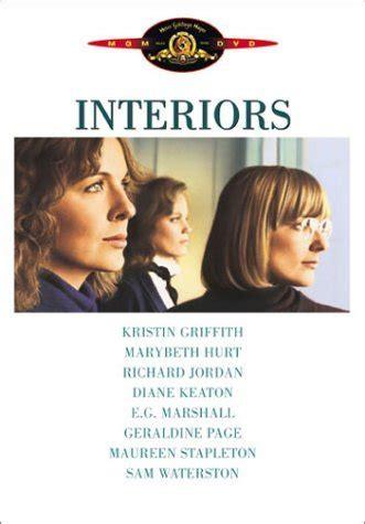 interiors  films