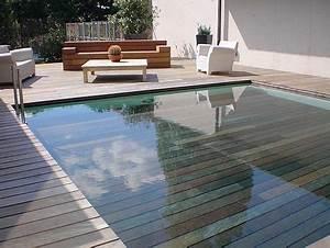 piscine a fond mobile apprenez en plus sur la piscine a With piscine a fond mobile