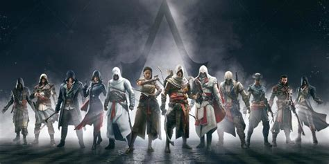 assassins creed  place