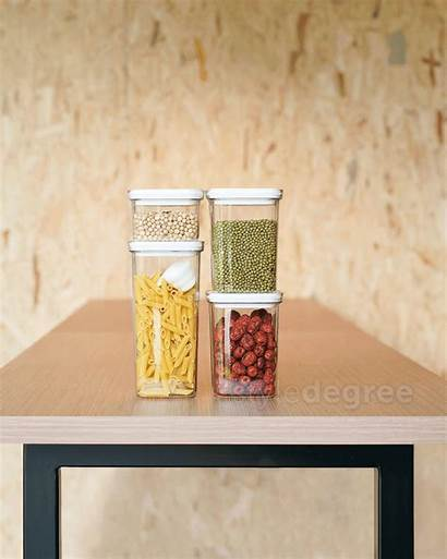 Airtight Turn Twist Container Sg Pantry Containers