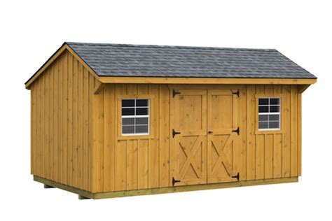 12 x 15 shed plans design for shed