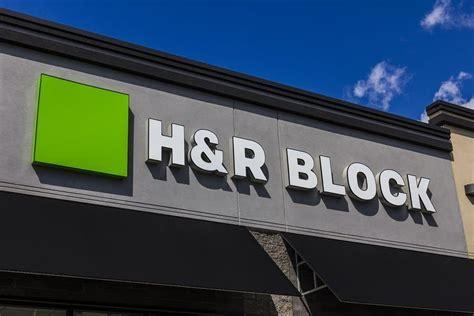 hr block review