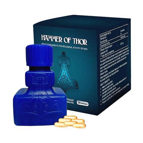 jual hammer of thor original italy bpom suplemen kesehatan