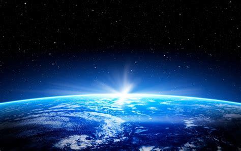 Milky Way Background Hd Wallpaper Earth Horizon 4k Space 6520