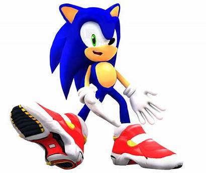 Sonic Shoes Soap Render Nibroc Rock Deviantart