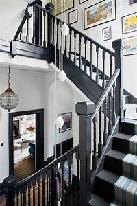 staircase, ideas, for, your, hallway, that, will, really, make, an