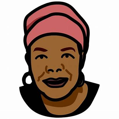 Maya Clipart Angelou Drawing Mayan Poetry Transparent