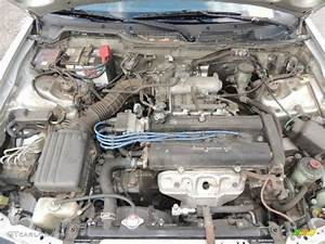 2000 Acura Integra Gs Coupe 1 8 Liter Dohc 16v Vtec 4