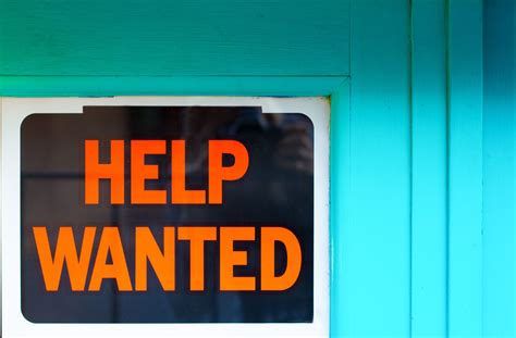 help wanted us gains in may but unemployment falls to 16 year low talent daily