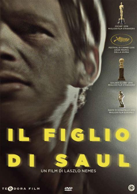 Cine 4  Il Figlio Di Saul  Cineteatro Stella