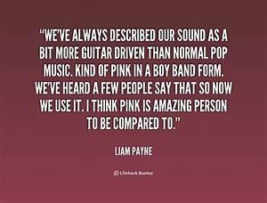 Liam Payne Love Quotes. QuotesGram