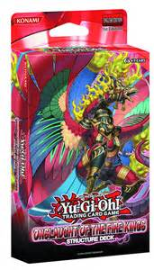Yugioh Structure Deck List by Structure Deck Onslaught Of The Uk Yugioh