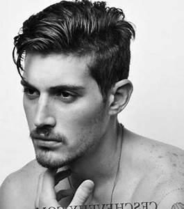 Coupe De Cheveux Homme Tendance : coupe de cheveux homme 2017 tendance ~ Dallasstarsshop.com Idées de Décoration