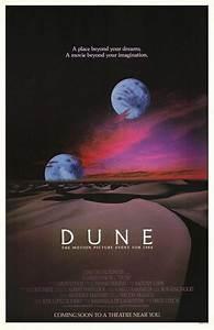 Dune - Der Wüstenplanet - Film 1984 - FILMSTARTS.de