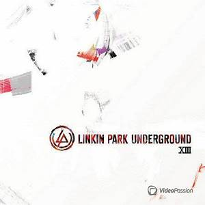 LP Underground 13 LPU XIII Linkin Park Mp3 Buy Full Tracklist