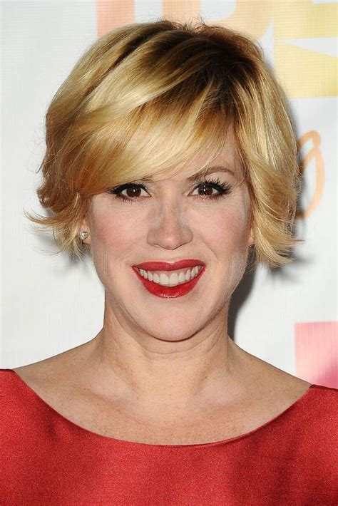 molly ringwald curly hair 30 latest hairstyles for women over 50 look awesome