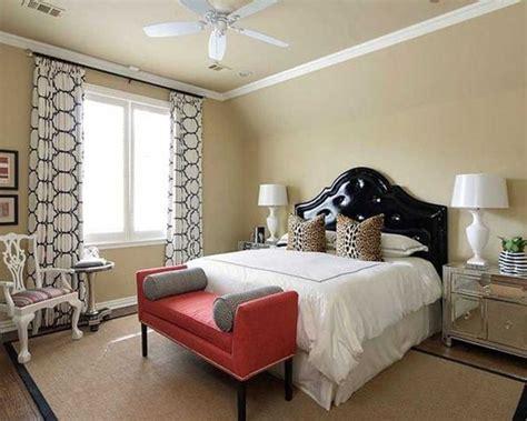 rideau chambre à coucher adulte déco chambre adulte embellir espace 30 idees magnifiques