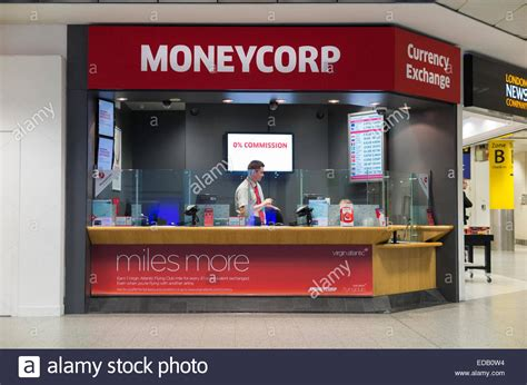bureau de change at gatwick airport bureau de change office operated by moneycorp south