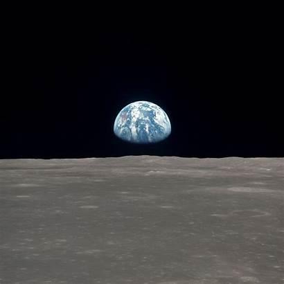 Nasa Space Moon Earth Planet Ipad Outer