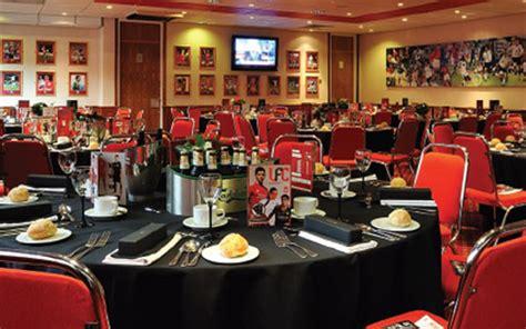 liverpool hospitality centenary club