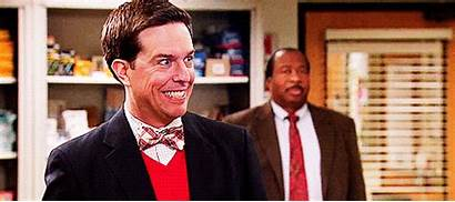 Salesman Office Manager Andy Bernard Television Erin