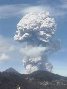 3 Volcanic Eruptions On July 1  2016  Sinabung  Santa Maria  Kilauea
