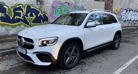 Taxes, fees (title, registration, license, document and transportation fees), manufacturer incentives and rebates are not included. Driven: 2020 Mercedes GLB 250 4MATIC Is A Stunningly Practical, Yet Rather Dull, Offering - Auto ...