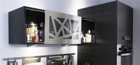 alternance cuisine une cuisine effet métal galerie photos d 39 article 3 11