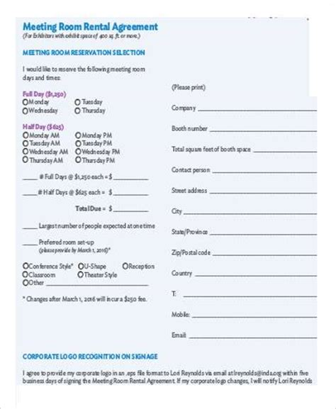 basic agreements    documents   word