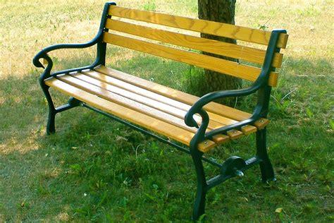 benches village metalsmiths