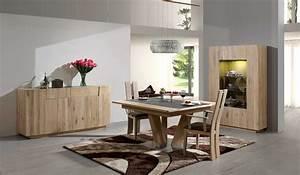 salle a manger contemporaine chene et ceramique forest With salle a manger forest