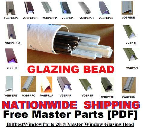 glazing bead parts home alaska window  door glazing bead parts snap  glazing bead pvc