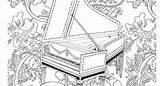 Icolor sketch template
