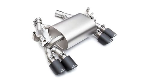 Remus Exhaust System