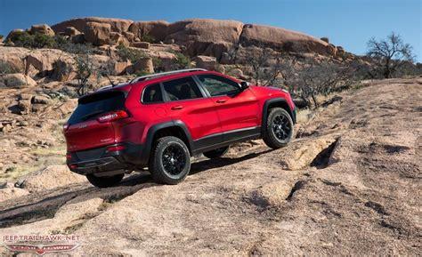 Ee  Jeep Ee   Cherokee  Ee  Trailhawk Ee   X Review