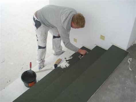 Treppe Sichtbeton Optik by Wohnideen Wandgestaltung Maler Direkt Der Baustelle