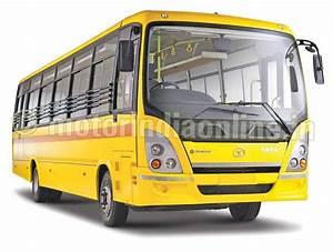 Tata Motors' school bus safety program growing popular