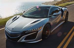 2020 Acura NSX Type R Release Date | Honda Reviews 2019 2020