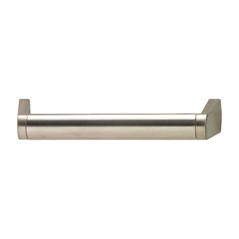 brushed nickel cabinet knob hafele cabinet and door hardware 100 19 601 handle