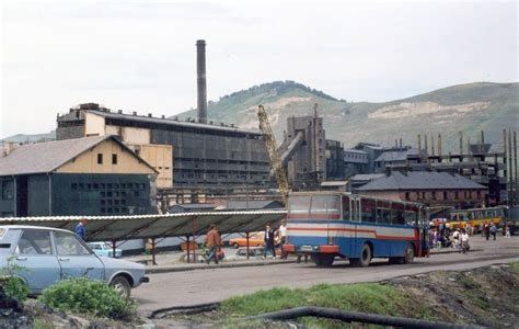 What Is Shift Lead by Fișier Shift Change At Sometra Lead Smelter Copşa Mică