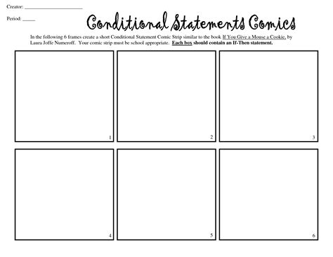 23 Images Of Comic Template Creator