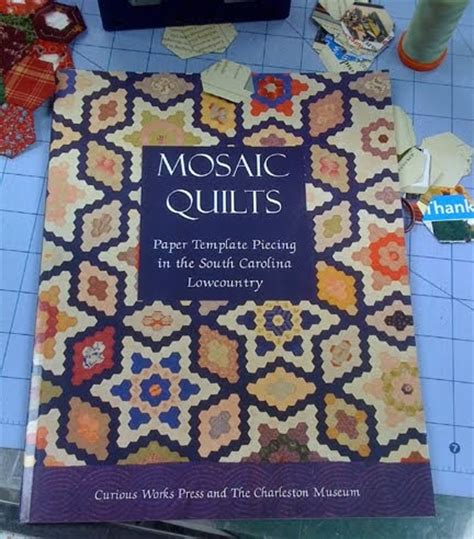 quiltvilles quips snips hexagon tutorial