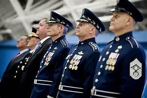 Air Force Gen. Mark Welsh | 4GWAR