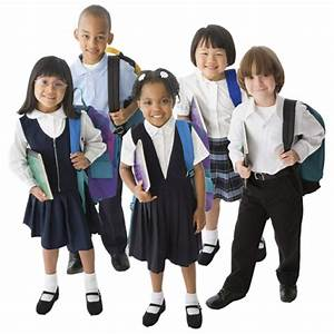 Student Uniforms / Optional School Uniforms
